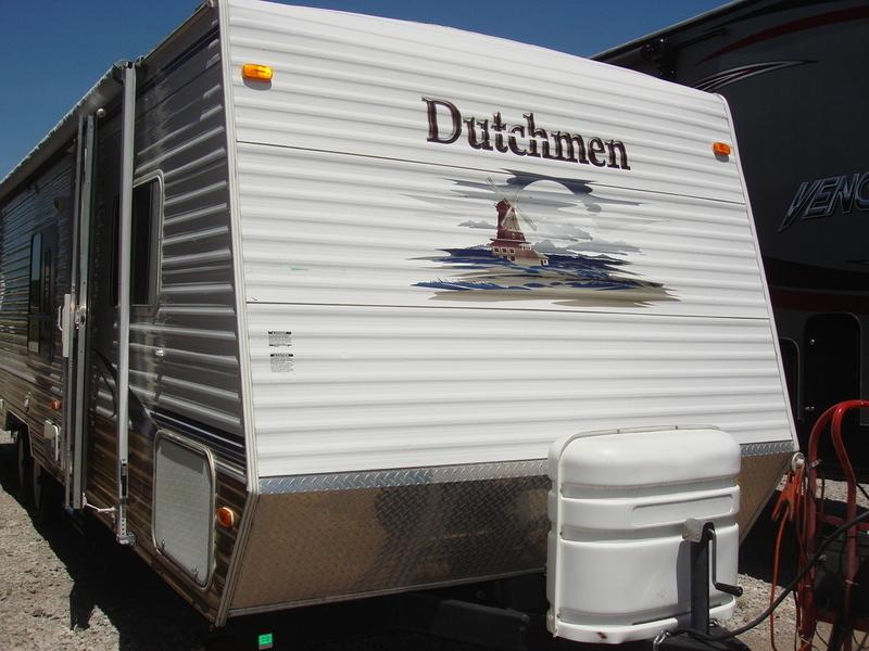 2006 Dutchmen 29Q-GS