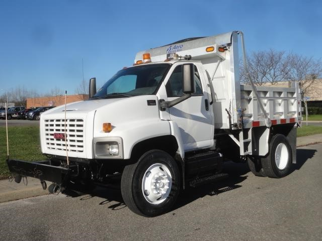 Gmc 7500 Cars for sale