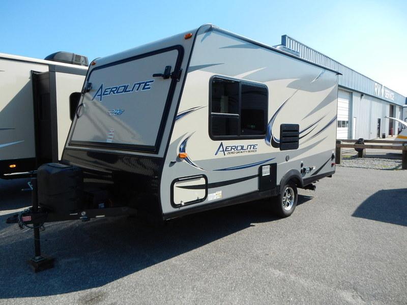 2015 Dutchmen Aerolite 174E