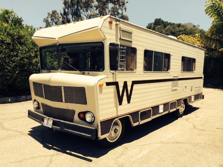 Winnebago Chieftain Rvs For Sale