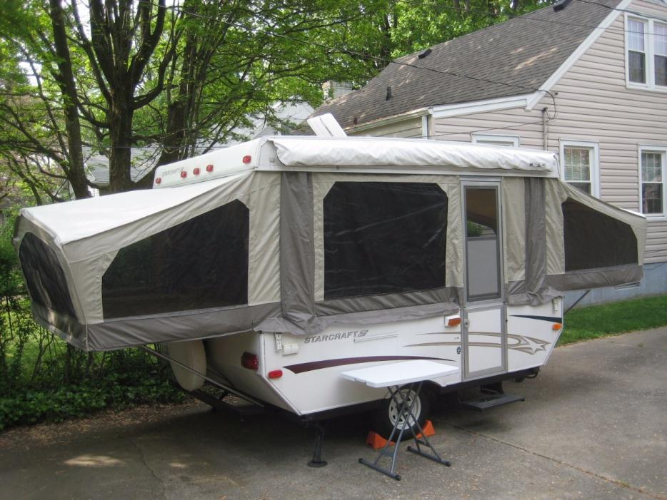 Starcraft Starcraft 2106 Rvs For Sale