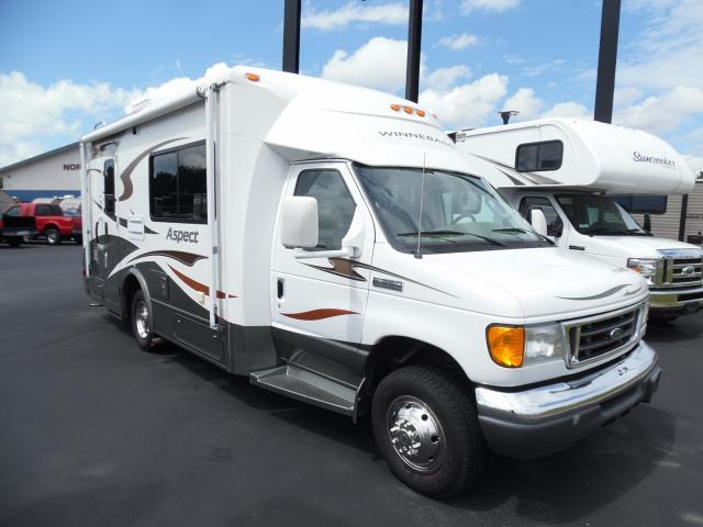2007 Winnebago Aspect 23D