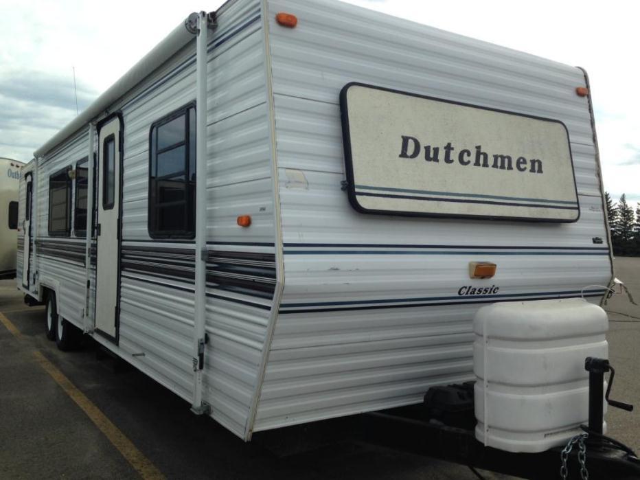 dutchmen classic travel trailer tourismstyleco