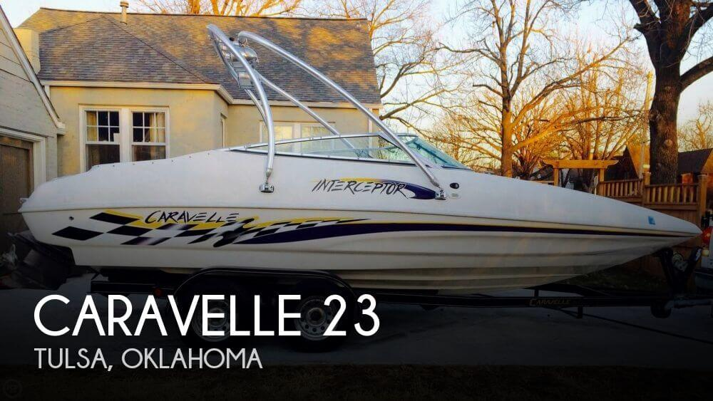 2002 Caravelle 23