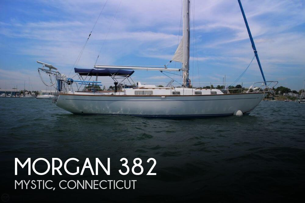 1979 Morgan 382