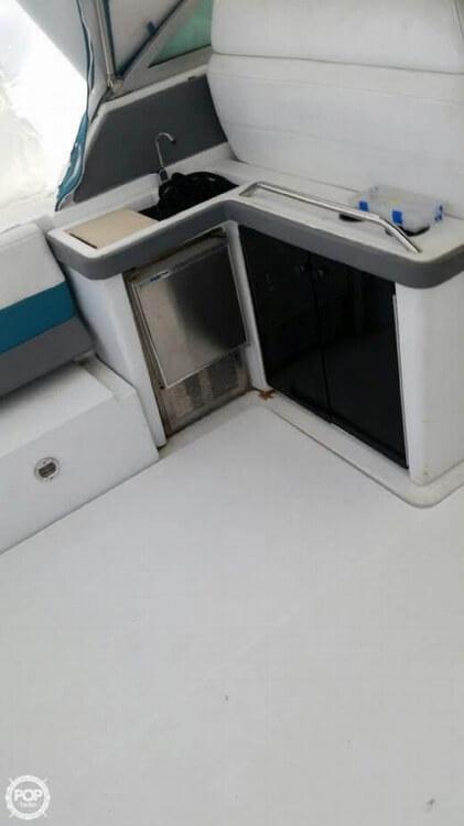 2004 Baha Cruisers 277 GLE