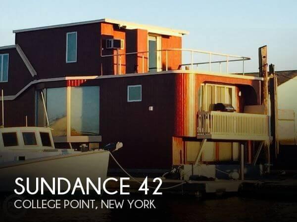 1983 Sundance 42