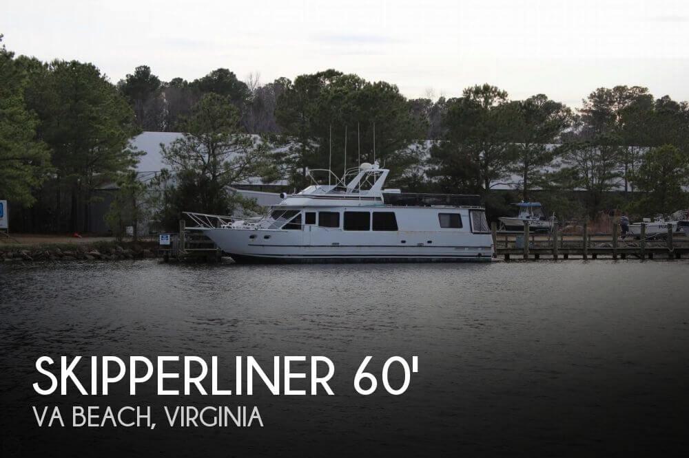 1997 Skipperliner 620 Coastal Cruiser