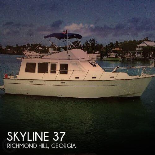 1979 Skyline 37
