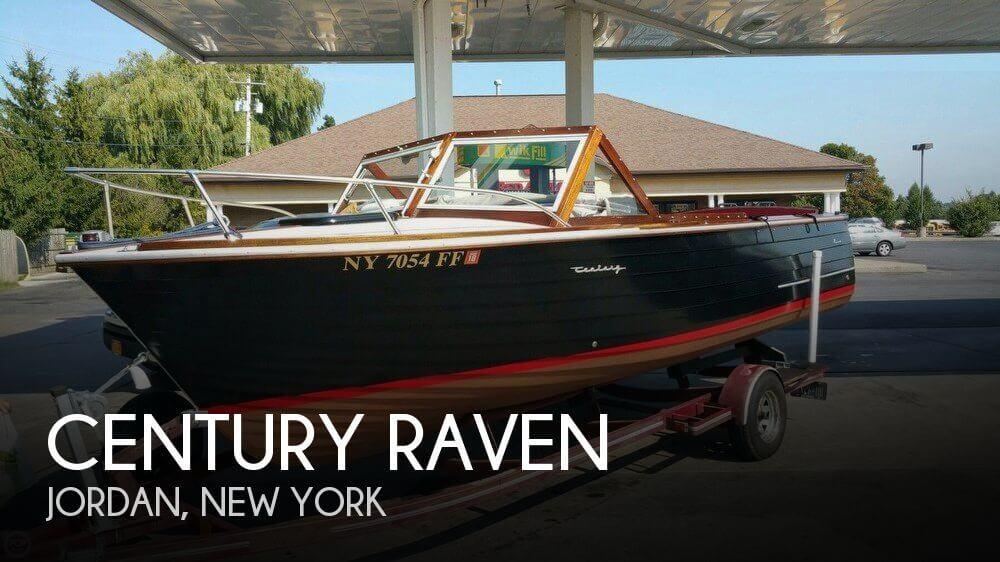 1965 Century Raven