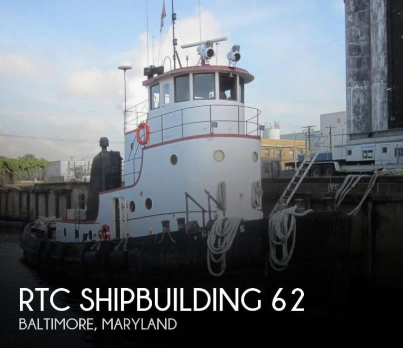 1951 RTC Shipbuilding 62