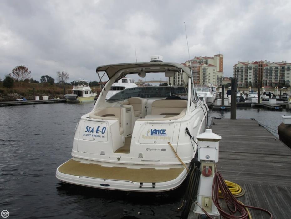 2007 Regal 2200