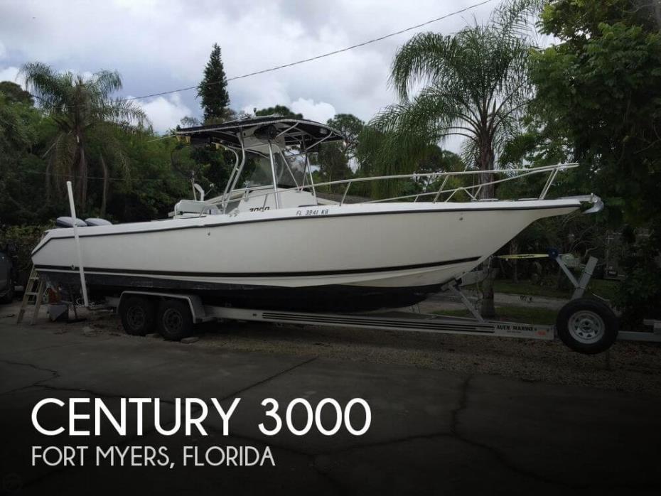 1999 Century 3000