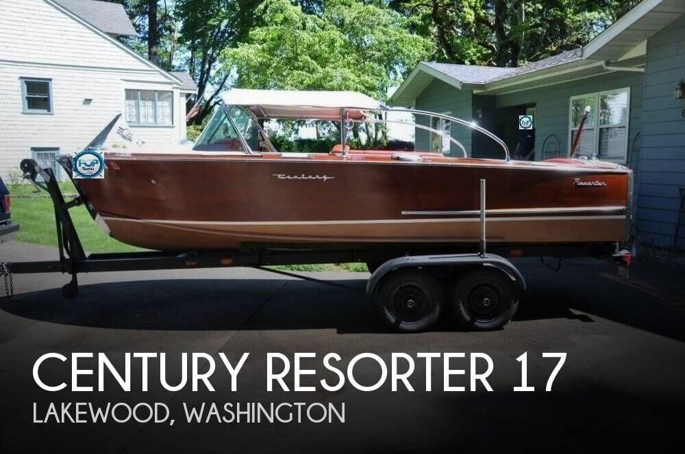 1959 Century Resorter 17