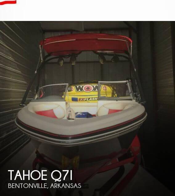 2010 Tahoe Q7i