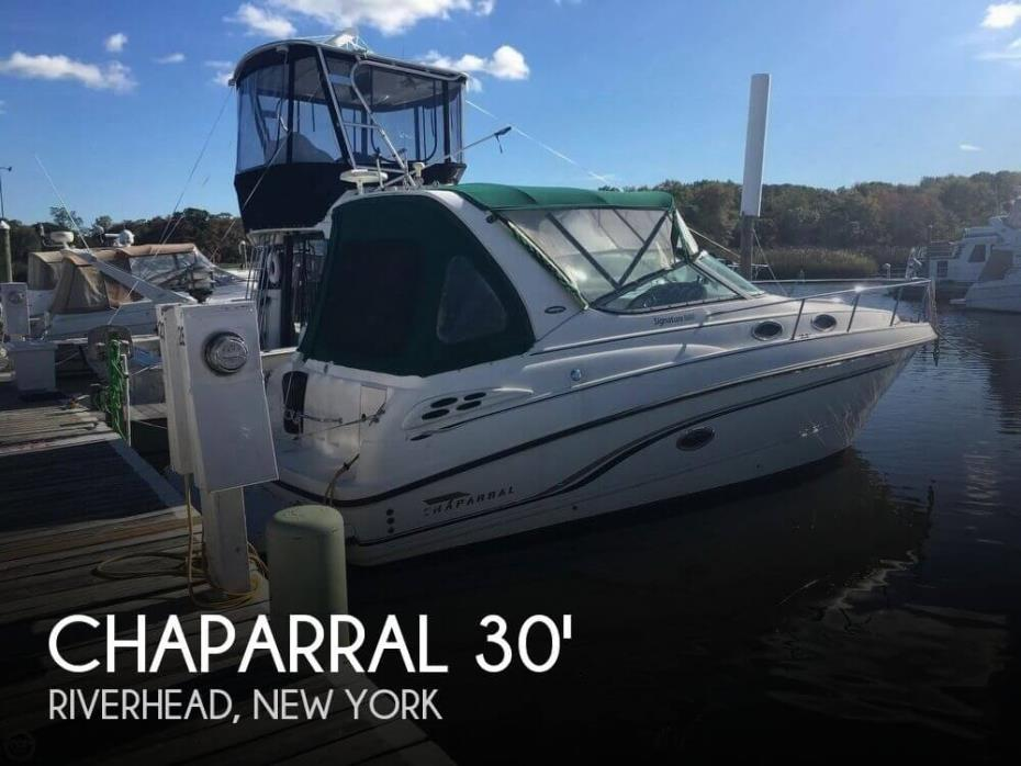 Chaparral 350 Signature Boats for sale