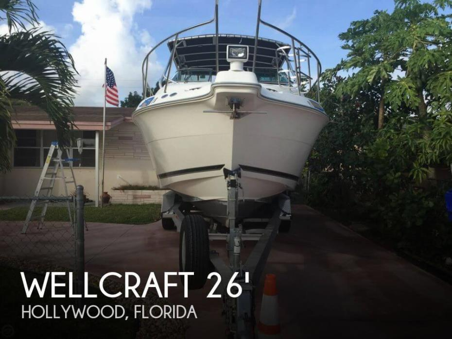 Sport fishing boats for sale in hollywood florida for Hollywood florida fishing