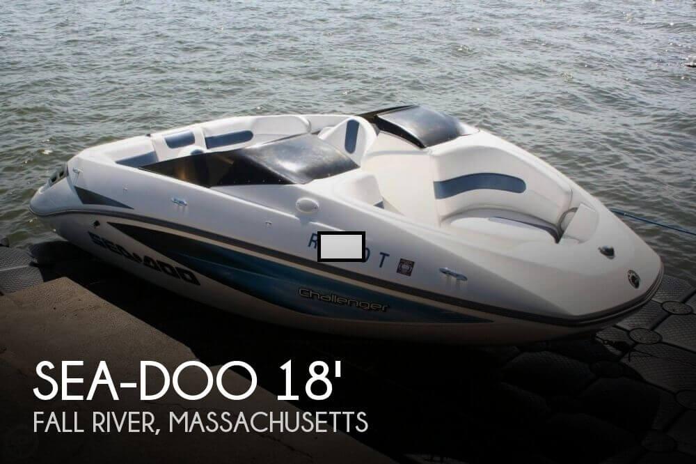 2005 Sea-Doo 180 Challenger