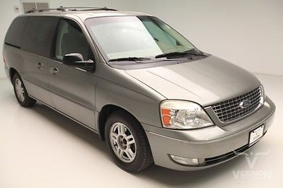 East County Preowned Superstore >> 2004 Ford Freestar Sel Cars for sale