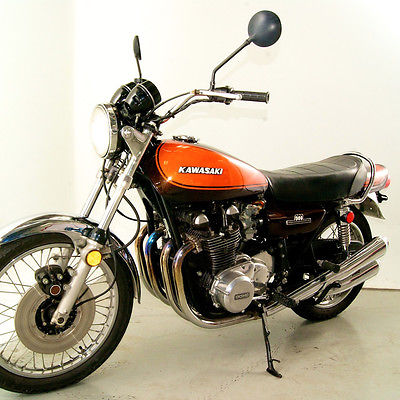 1973 kawasaki z1 900 motorcycles for sale. Black Bedroom Furniture Sets. Home Design Ideas