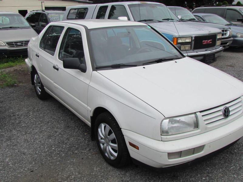 1998 Volkswagen Getta GL  Stock#4160A