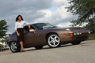 porsche 928 s4 florida cars for sale. Black Bedroom Furniture Sets. Home Design Ideas