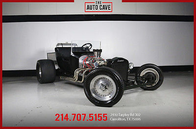 Ford : Other Roadster *CLASSIC STREETROD* 1923 FORD T-BUCKET *327*