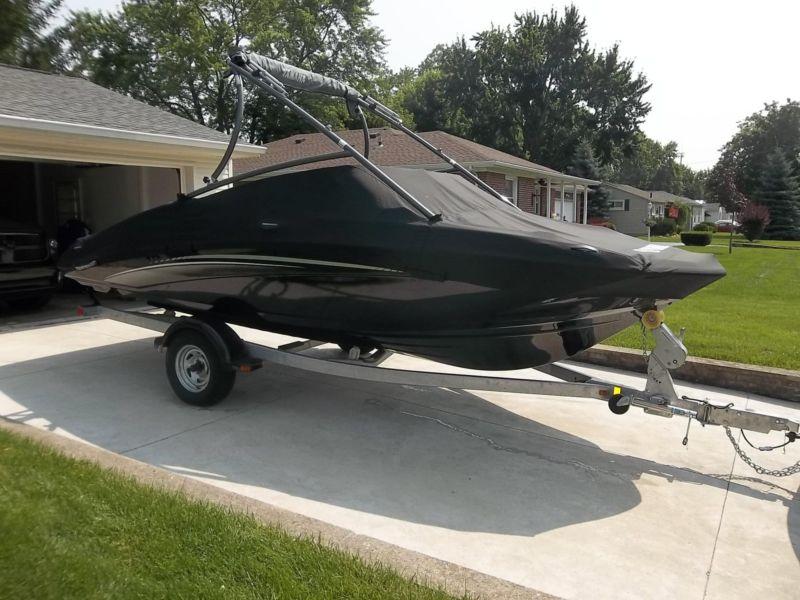 2013 Yamaha AR 192 Jet Boat