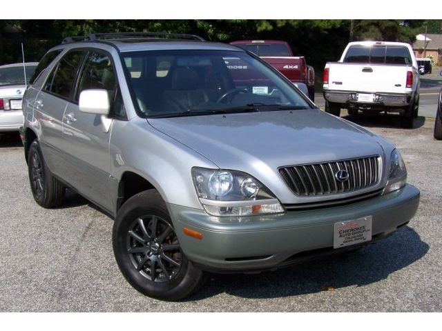 Lexus : RX 300 PREMIUM 98K 70 PICS RX300 PRE 330 NON HYBRID A-CLEAN-4X4-AUTO-HEATED-LTHR-3.0L-V6-NICE-ALLOYS-GLASS-ROOF-CD-AWD-4WD-SUV-WAGON
