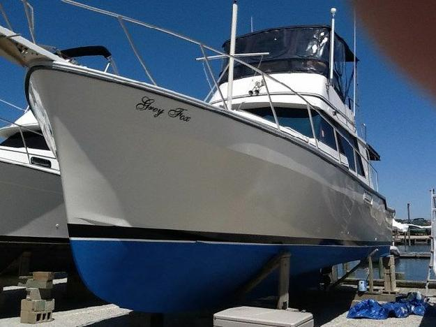 1986 Mainship (Outstanding Condition!!)