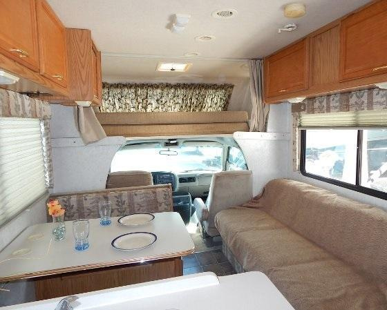 Winnebago itasca spirit 2000 winnebago itasca spirit 22r class
