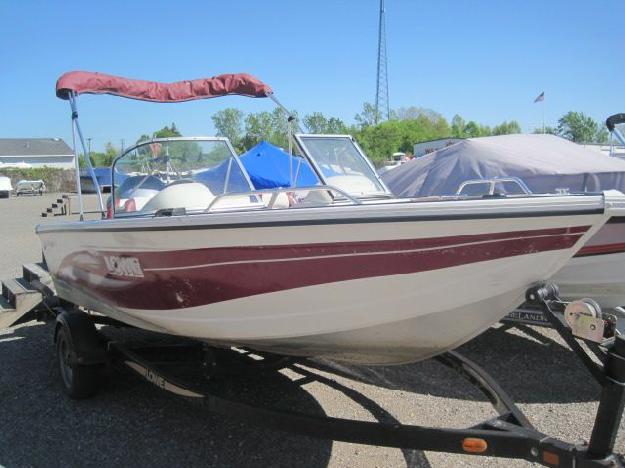 2004 Lowe FS 175