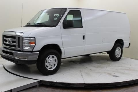Ford Econoline Cargo Van Indiana Cars for sale