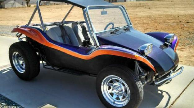 1967 Volkswagen Dune Buggy for: $11399