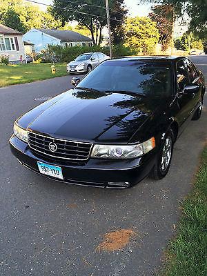 Cadillac : Seville STS Sedan 4-Door 1998 cadillac seville sts sedan 4 door 4.6 l