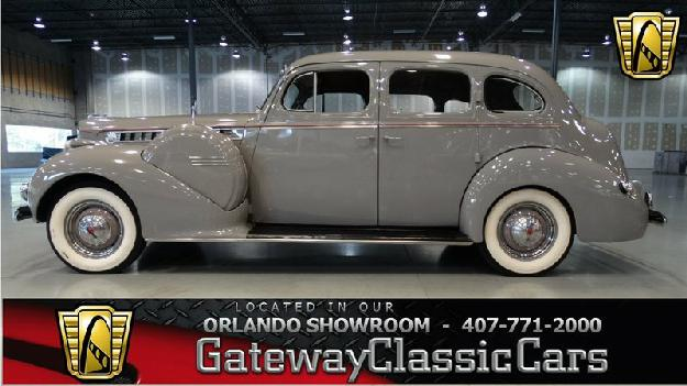 1940 Packard 120 for: $33995
