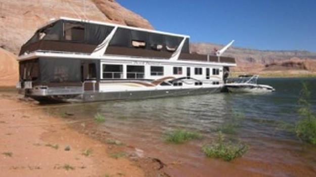 2013 Lake Time Houseboat Share