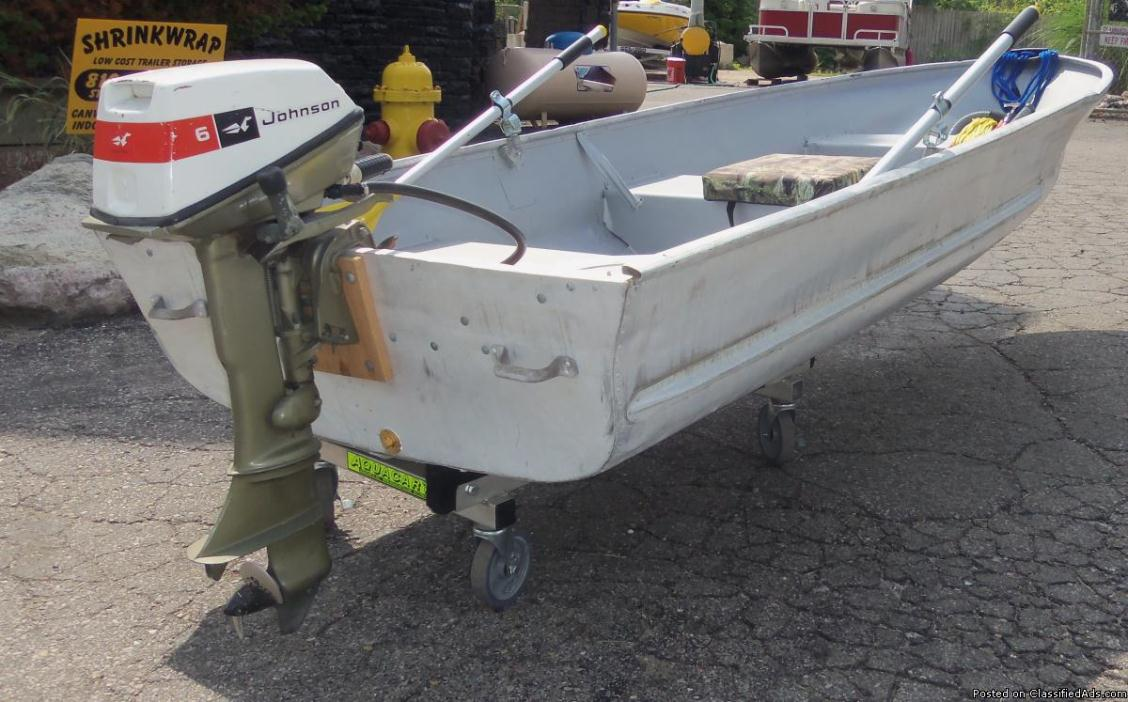 Boats for sale in flint michigan for Outboard motors for sale in michigan