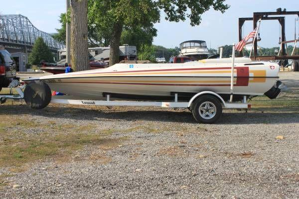Switzer Boats For Sale