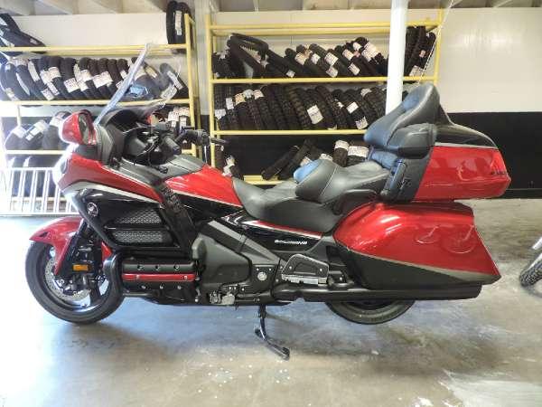 Honda gold wing motorcycles for sale in lancaster california for Lancaster ca honda