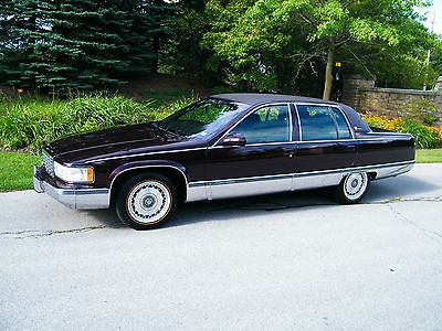1995 cadillac fleetwood cars for sale smartmotorguide com
