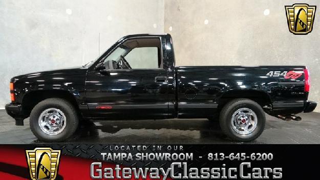 1993 Chevrolet C1500 for: $19995