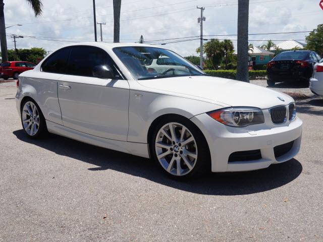 2012 BMW 135 i Delray Beach, FL