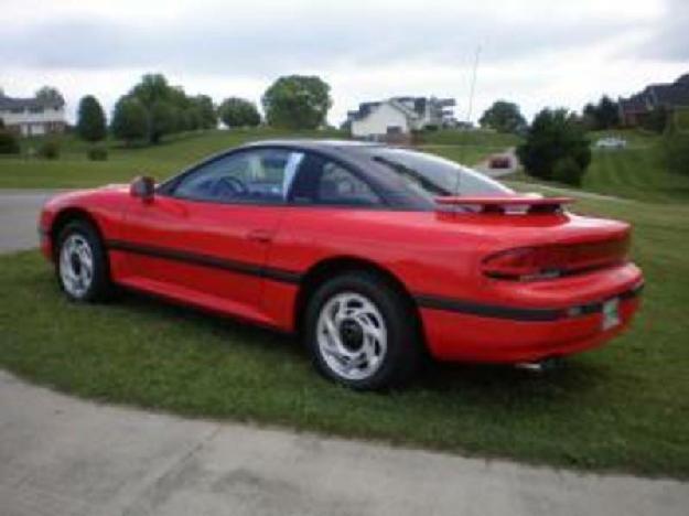 1993 Dodge Stealth for: $12500