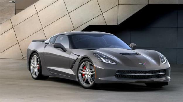 2016 Chevrolet Corvette Stingray 1LT Z51   Reliable Chevrolet, Inc., Springfield  Missouri