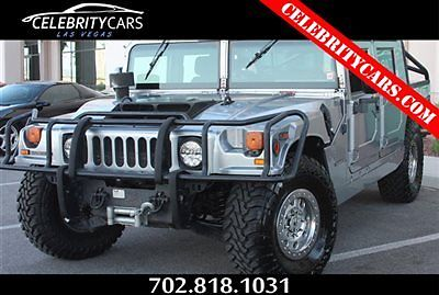 1996 am general hummer cars for sale rh smartmotorguide com 2001 AM General Hummer Black 2001 AM General Hummer Specifications