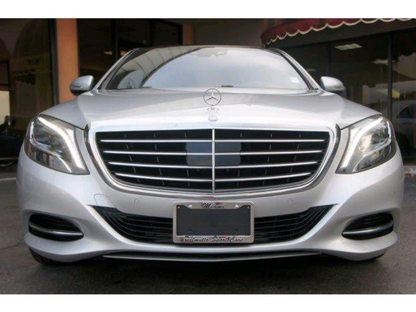 Used S500 Mercedes benz Sedan for sale