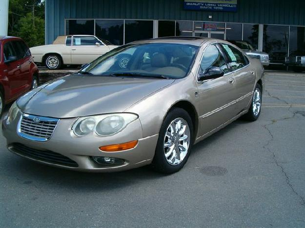 Chrysler Arkansas Cars For Sale