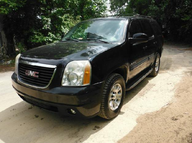 2007 GMC Yukon SLE!!!Financing Available!!! - Caribbean Auto Sales, Chesapeake Virginia