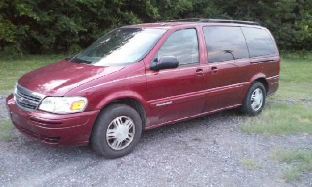 2003 Chevrolet Venture w/Warner Bros 1SE Pkg - Tyler Auto Sales, Springfield Missouri